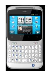 HTC ChaCha Kullanma Kılavuzu