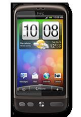 HTC Desire Kullanma Kılavuzu
