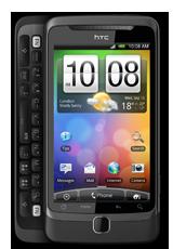 HTC Desire Z Kullanma Kılavuzu