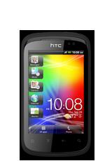 HTC Explorer Kullanma Kılavuzu