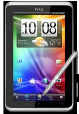 HTC Flyer Kullanma Kılavuzu