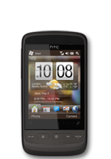 HTC Touch2 Kullanma Kılavuzu