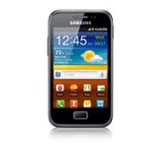 Samsung Galaxy Ace Plus Kullanma Kılavuzu