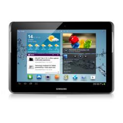 Samsung Galaxy Tab 2 10.1 Wifi Kullanma Kılavuzu