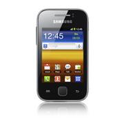 Samsung Galaxy Y Kullanma Kılavuzu