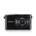 Samsung NX100 Fotoğraf Makinesi Kullanma Kılavuzu