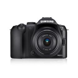 Samsung NX10 Fotoğraf Makinesi Kullanma Kılavuzu