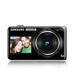 Samsung ST600 Fotograf Makinesi Kullanma Kılavuzu