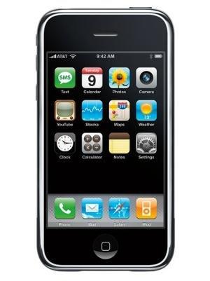 iPhone 3G Kullanma Kılavuzu
