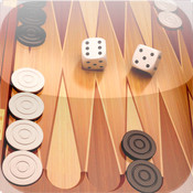 Backgammon Touch (iOS)- Tavla Oyna
