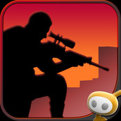 Contract Killer(iOS) – Keskin Nişancı