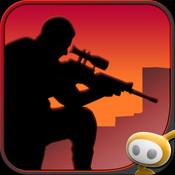 Contract Killer(iOS) – Keskin Nişancı