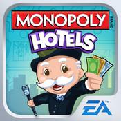 MONOPOLY Hotels(iOS) – Otel işletme