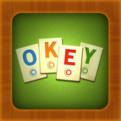 Okey Oyna Online (iOS)