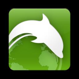 Dolphin Tarayıcı HD