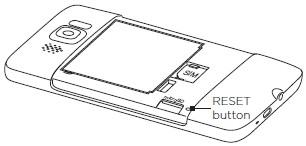 HTC HD2 hard reset HTC Leo yazilim  reset