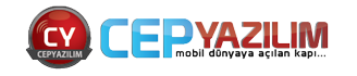 Cepyazilim Logo