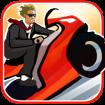 Lane Splitter (Android Motosiklet Oyunu Sensörlü)