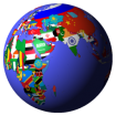 National Flags Quiz   Android Bayrak Bul