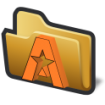 ASTRO File Manager ( Dosya Yönetici)