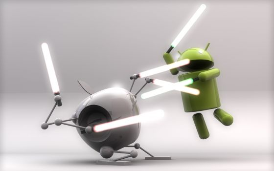 Apple mi Android Mi?