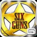 Six-Guns