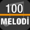 En Popüler 100 Melodi 2012