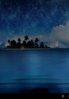 Island live wallpaper HD