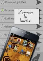 Korkutan Sesler Türkçe Eğlence