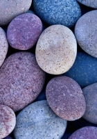Magic wave: Colored stones lwp