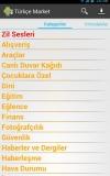 Türkçe Market & Zil Sesleri