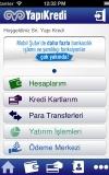 Yapı Kredi Mobil Bankacılık