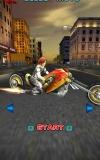 Speed Sunset 3D