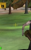 3D Hunting: Zombies Reloaded