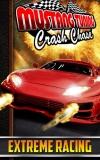 Nascar Racer Crash Chase Race