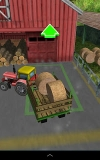 Tractor: more farm driving