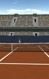 First Person Tennis Free