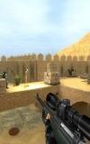 Sniper Shooting : Desert Storm