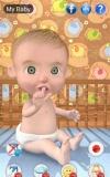 Bebeğim (sanal evcil hayvan)