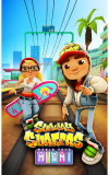 Subway Surfers Miami