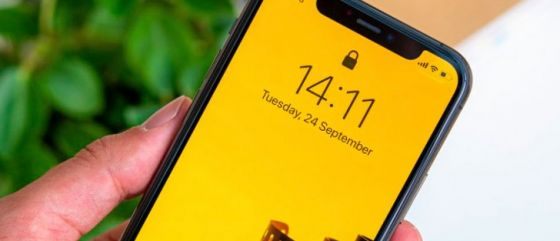 Apple iPhone 12'in yeni küçük çentiklisi