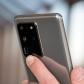 Samsungun yeni 600MP li kamera sensörü