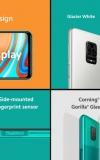Redmi Note 9 ve Note 9 Pro geliyor