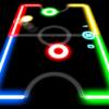Glow Hockey | Android Hokey Oyunu