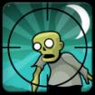 Stupid Zombies (Android Zombi Oyunu)