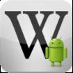 Wiki Encyclopedia (Android Wikipedia Uygulaması)