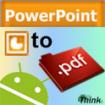 PowerPoint Dosyasını PDF Dönüştür