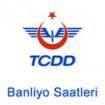TCDD – Banliyo Saatleri
