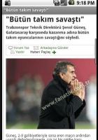 Andro Trabzonspor Haber