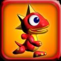 Dinosaur Run – Race Master
